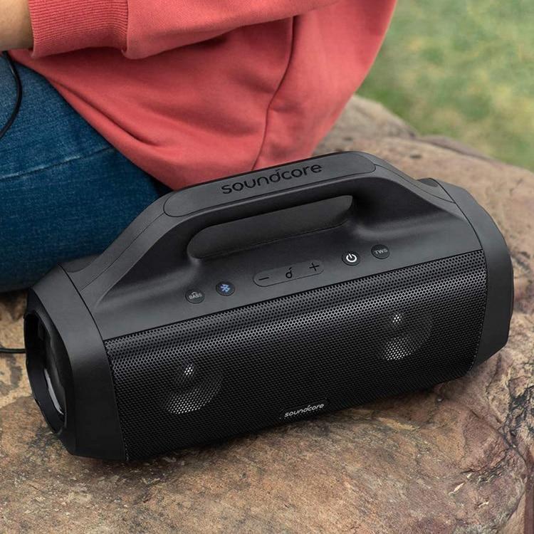 Anker Soundcore Motion Boom - Outdoor Bluetooth Speaker