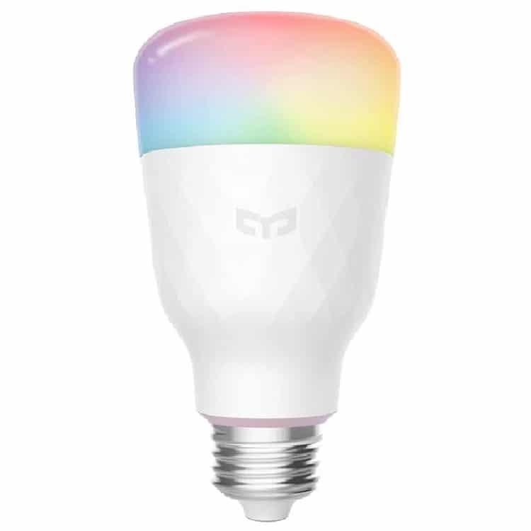 Yeelight 1S LED Lamp (Kleur) - E27 fitting
