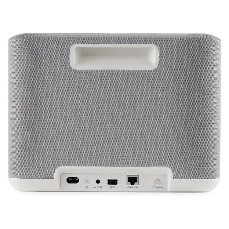 Denon Home 250 (wit) - achterkant speaker