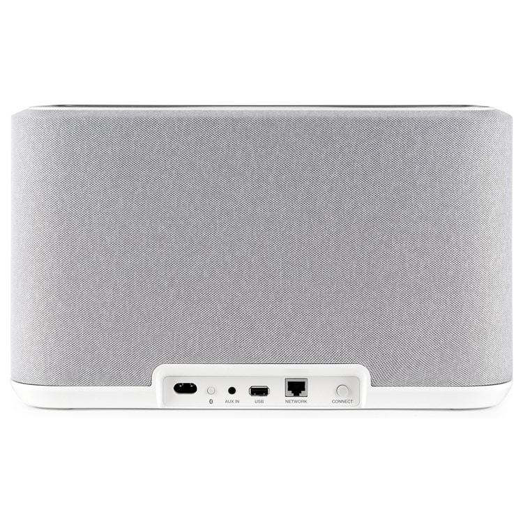 Denon Home 350 (wit) - achterkant speaker